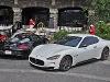 Maserati GranTurismo MC Sportline