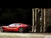Ferrari Quattroporte Design Concept by Alex Imnadze