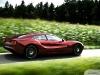 fFerrari Quattroporte Design Concept by Alex Imnadze