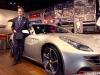 Ferrari Tailor Made Personalisation Programme