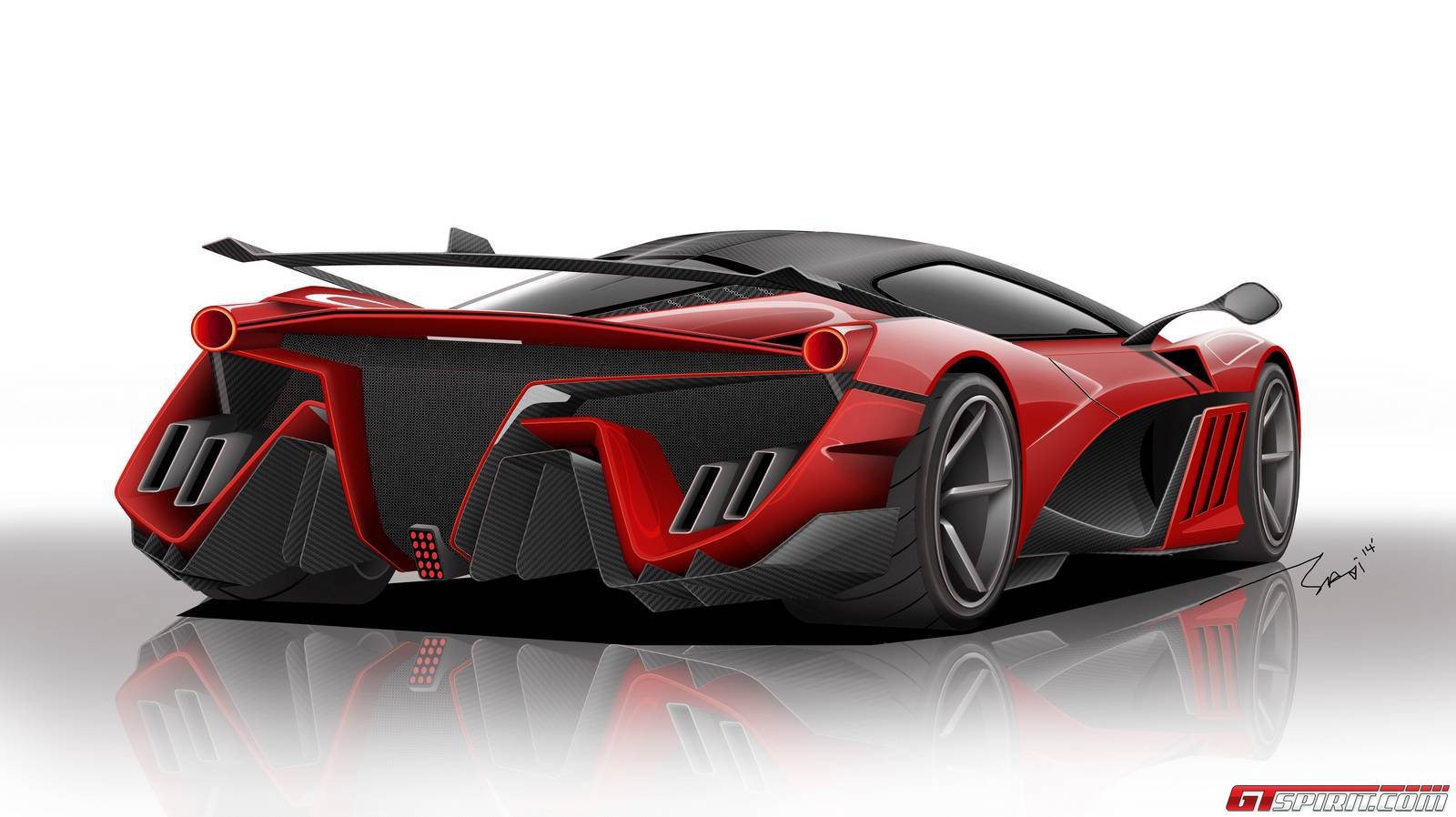2015 ferrari 458 concept - photo #15
