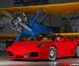 Inden Design Ferrari F430 Spider