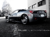 Ferrari 458 Italia on PUR 5IVE Wheels