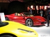 Ferrari 458 Spider Live Debut Ahead of IAA 2011