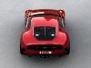 Ferrari 612 GTO by Sasha Selipanov