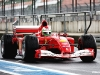 Ferrari Corse Clienti at Nürburgring Event
