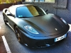 Ferrari F430 with Leather Wrap by Dartz