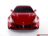 Ferrari FFour Previewed Ahead of Debut at Geneva 2011