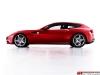 Ferrari FFour Previewed Ahead of Debut at Geneva 2011