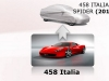 Future Ferrari Line-up Revealed