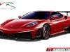 Ferrari SVR 430 by Auto Veloce