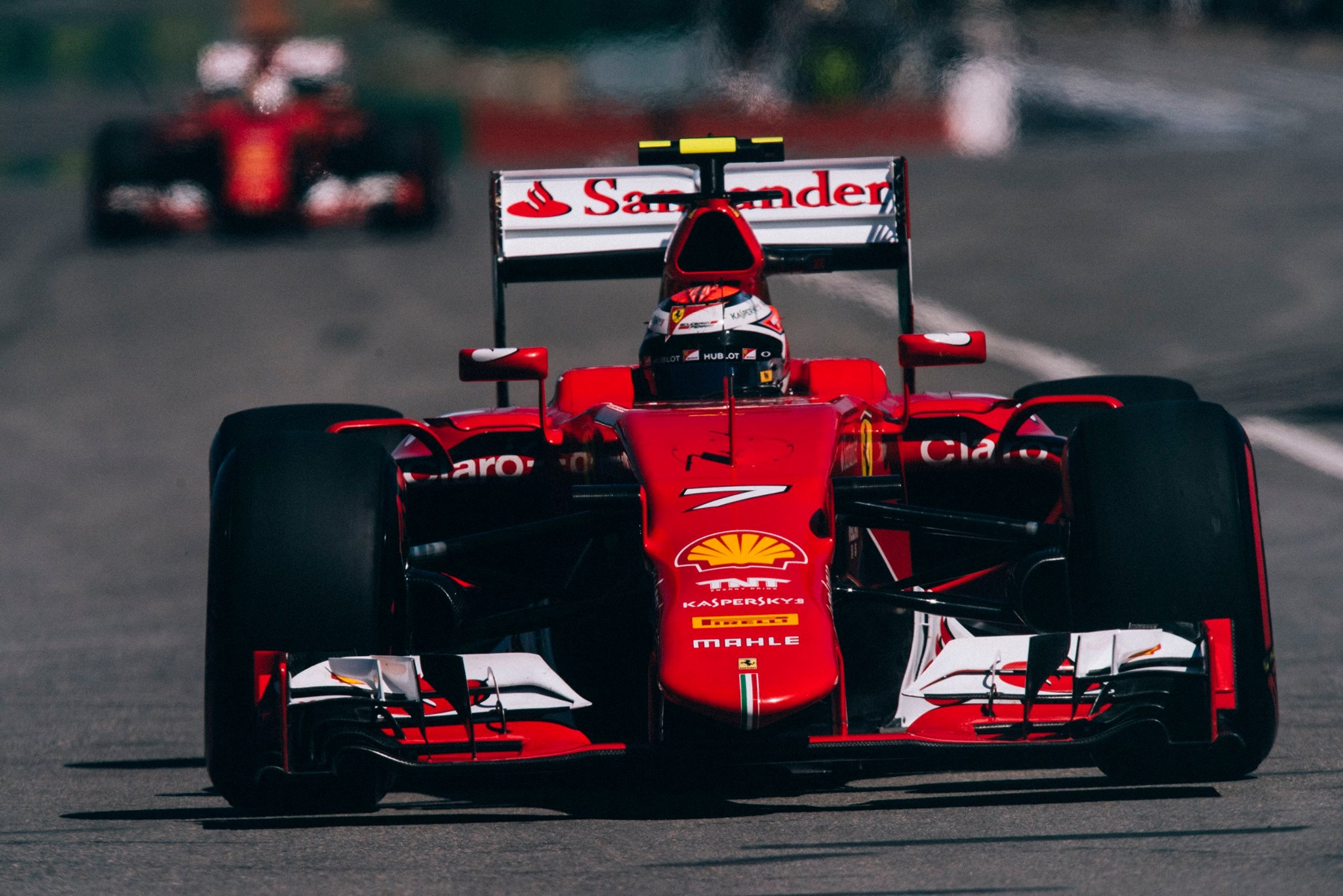 GP Brasil 2015 Formel 1