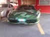 Fiat Heir Lapo Elkann's Camo Ferrari 458 Italia