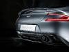 First Drive Aston Martin AM 310 Vanquish