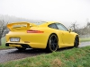 First Drive TechArt Program for 2012 Porsche 911 (991) 001