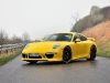 First Drive TechArt Program for 2012 Porsche 911 (991) 014