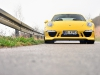 First Drive TechArt Program for 2012 Porsche 911 (991) 015
