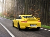 First Drive TechArt Program for 2012 Porsche 911 (991) 020