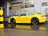 First Drive TechArt Program for 2012 Porsche 911 (991) 010
