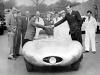 Norman Dewis: The Legend of Jaguar