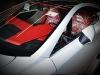 First Lexus LFA Nurburgring Edition in US