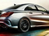 First Official Images 2013 Mercedes-Benz CLA