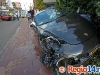 First Porsche 911 (991) Wrecked in the Netherlands