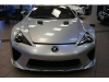 First Used Lexus LFA For Sale