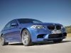 First Drive 2012 BMW F10M M5