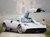 First Impression Pagani Huayra