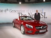 First Live Pictures 2013 Mercedes-Benz SL-Class