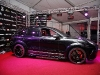 First Live Pictures Mansory 2011 Porsche Cayenne 958
