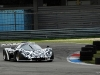 First Pictures of Upgraded Saker GT