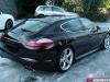 First UK TechArt Panamera Turbo by Tech 9 Motorsport