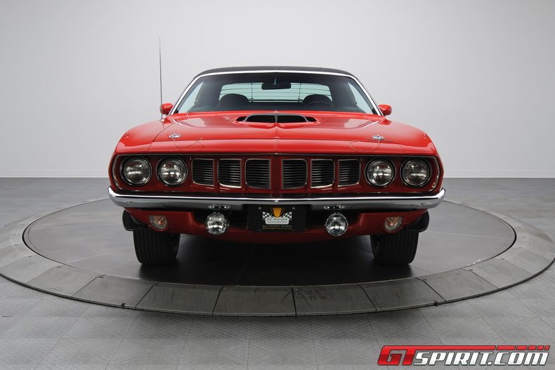 Plymouth (NC) United States  City new picture : For Sale: 1971 Plymouth Barracuda in North Carolina, United States