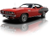 1971 Plymouth Barracuda in North Carolina, United States