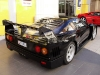 For Sale Black Ferrari F40 LM