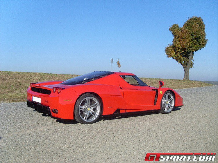 for sale ferrari enzo replica with bmw v12. Cars Review. Best American Auto & Cars Review
