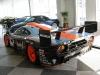 Gulf McLaren F1 GTR Longtail