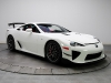 For Sale Lexus LFA Nurburgring Edition with Red Interior 002