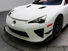 For Sale Lexus LFA Nurburgring Edition with Red Interior 003