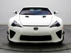 For Sale Lexus LFA Nurburgring Edition with Red Interior 004