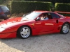 For Sale: Pontiac-Based Ferrari F40 Replica
