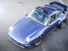 For Sale Porsche 993 Turbo in Full S Spec