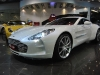 For Sale White Aston Martin One-77 at Alain Class Motors