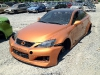 Fox Marketing Scrap SEMA Lexus IS-F and IS350C