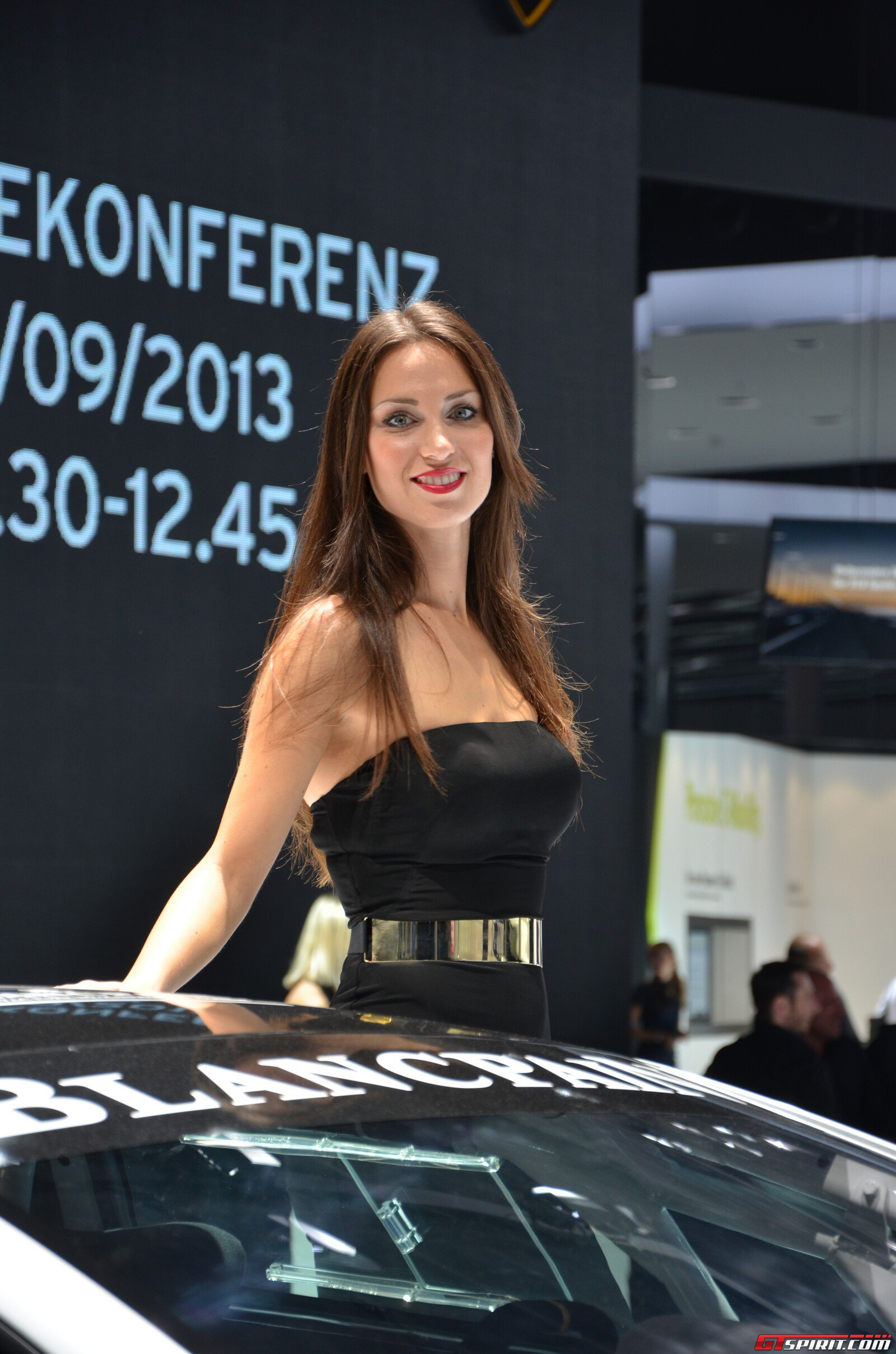 Hottest Rides The Frankfurt Autoshow Mbworld Org Forums