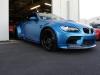 Frozen Blue Vorsteiner BMW E93 M3