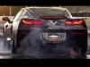 2014 Corvette Vossen Wheels