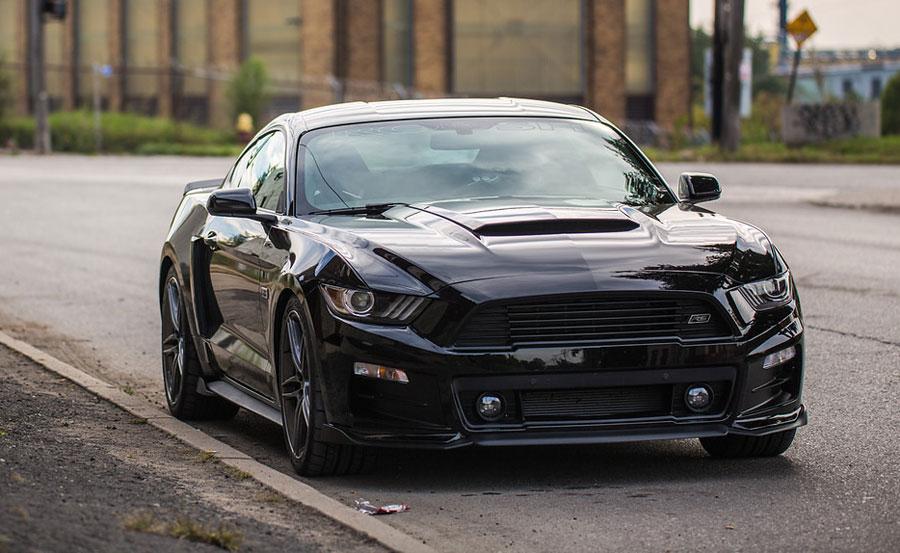 Ford Mustang 7 2014 Pagina 12
